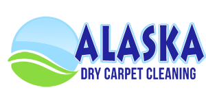 Alaska Dry Carpet Cleaning Logo